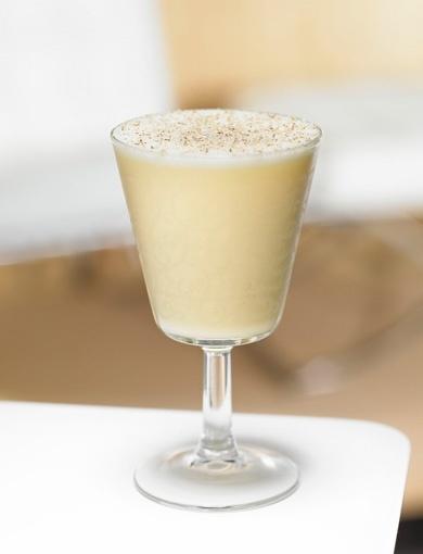FEIJOA FLIP - http://sensology.com.au/cocktail/feijoa-flip
