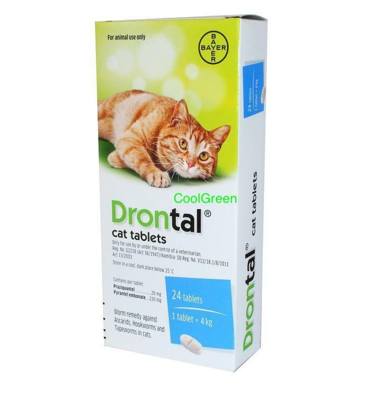 Drontal Dewormer For Cat Bayer All Worms Round Tap Worm Tablets Exp 8 2022 Ad Affiliate Bayer Worms C Cat Dewormer Oils For Dogs Pet Supplies