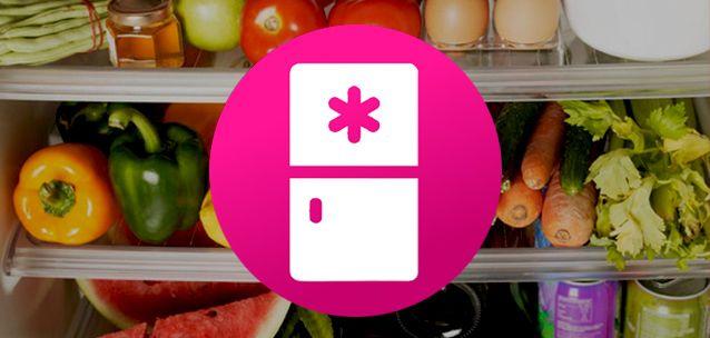 Svuotafrigo per Android – cerca e trova un'infinità di nuove ricette!