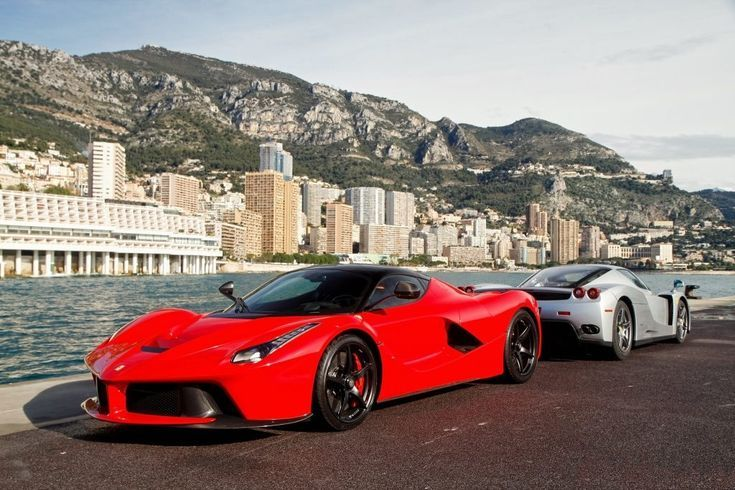 Awesome Back To Back Ferraro Laferrari Wallpaper Awesome