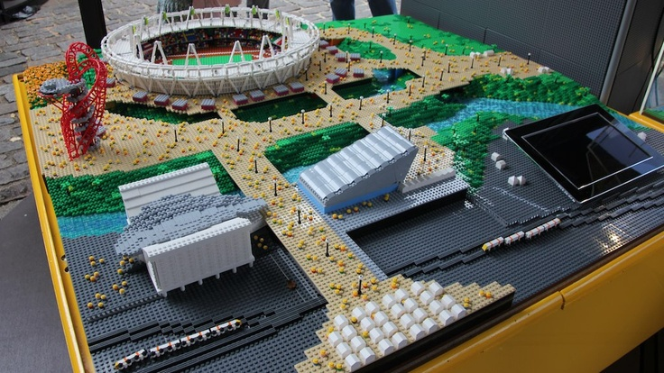Lego Olympic Park? Yes please! http://www.gizmodo.com.au/2012/08/lego-olympic-park-is-just-like-the-real-thing/: Olympic Lego, London 2012, London Olympic, Parks Replica, Things Lego, Lego Olympic, Lego Addiction, 2012 Olympic, Olympic Parks