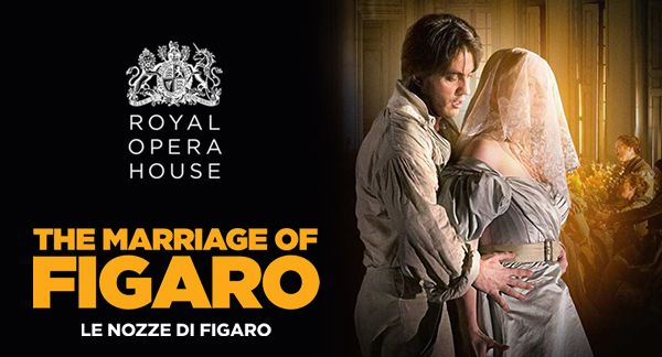 The Marriage of Figaro - a musical guide