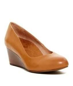Vionic Antonia Wedge Pump (Wide Width Available) at Nordstrom Rack - Womens Shoes - Womens Comfort Pumps - Comfortable Heels