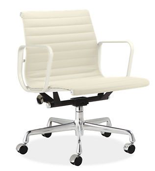 eames powdercoated aluminum group multipurpose chairs herman miller collection office room - Herman Miller Tischsysteme