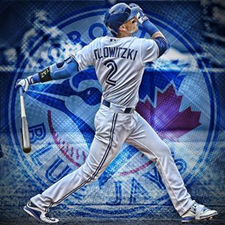 Troy Tulowitzki Toronto Blue Jays