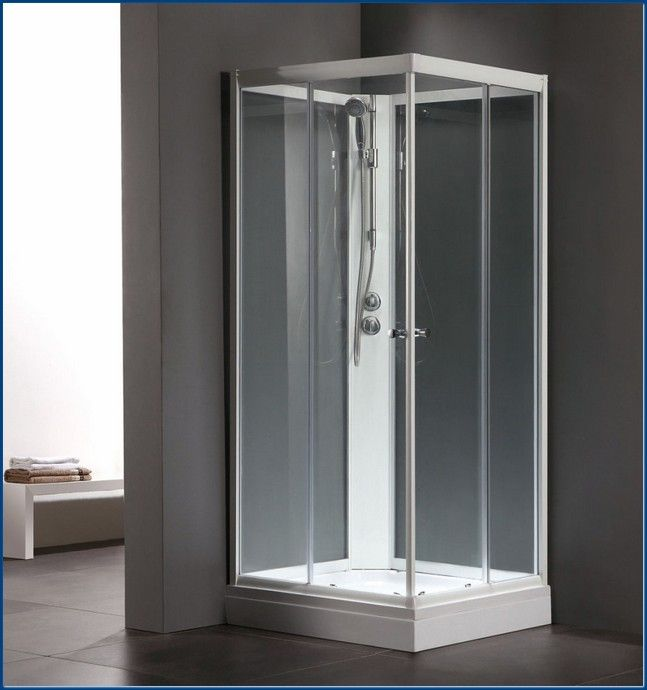 Free Standing Shower Stall 32 Bathroom Amp Toilet