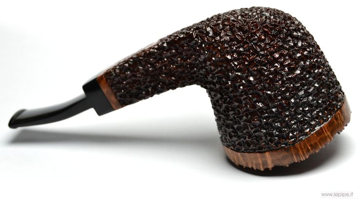 LePipe.it | Posella Pipes | Posella - Rusticated n. 15