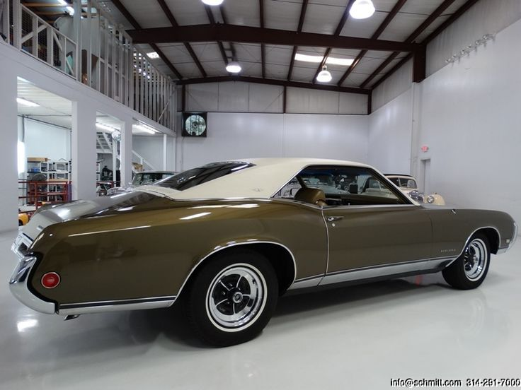 1969 BUICK RIVIERA MAGNIFICENT CONDITION! ONLY 46,588 ACTUAL MILES - what is a mileage log