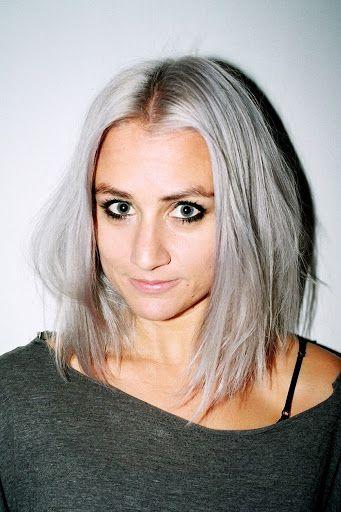 Sam Teasdale Photoshoot for Bleach London