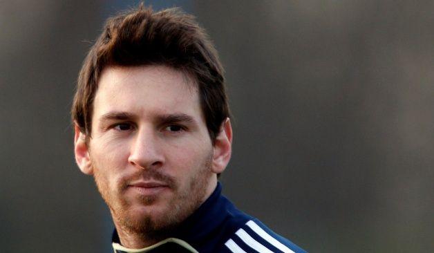 Messi elige un tema de Los Cafres como canción preferida