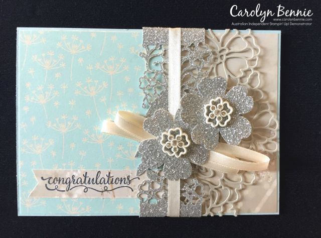 'Falling In Love' Suite Presentation Brisbane Onstage 2016 - Carolyn Bennie - Australian Independent Stampin' Up! Demonstrator - Global Events Council 2015/16 South Pacific. See product samples on my blog www.carolynbennie.com Demonstrator #onstage2016 #stampinup #carolynbennie
