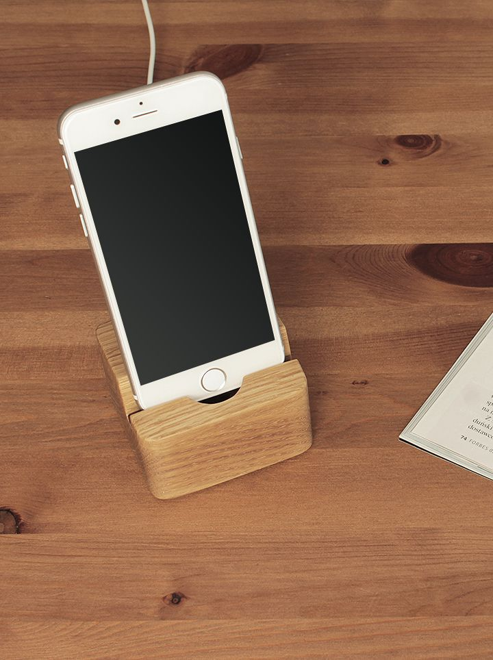 iPhone 6 / 6s docking station