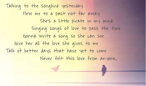 Songbird | Flickr - Photo Sharing!