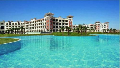 Baron Palace Resort (Hurghada) Egipt Hurghada • TravelOutlet.pl