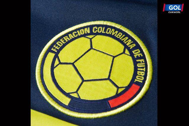 Estos son los detalles de la segunda camiseta de Colombia - Mayores | Gol Caracol | Caracoltv.com | Gol Caracol