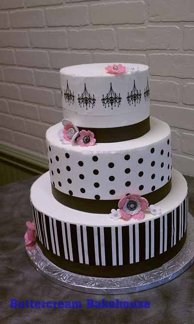 Special Occassions « Buttercream Bakehouse. Paris Baby ShowerShower ...
