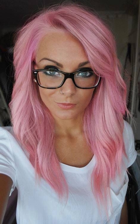 Soft Pink Hair  Hair Be Bold Be Color  Pinterest