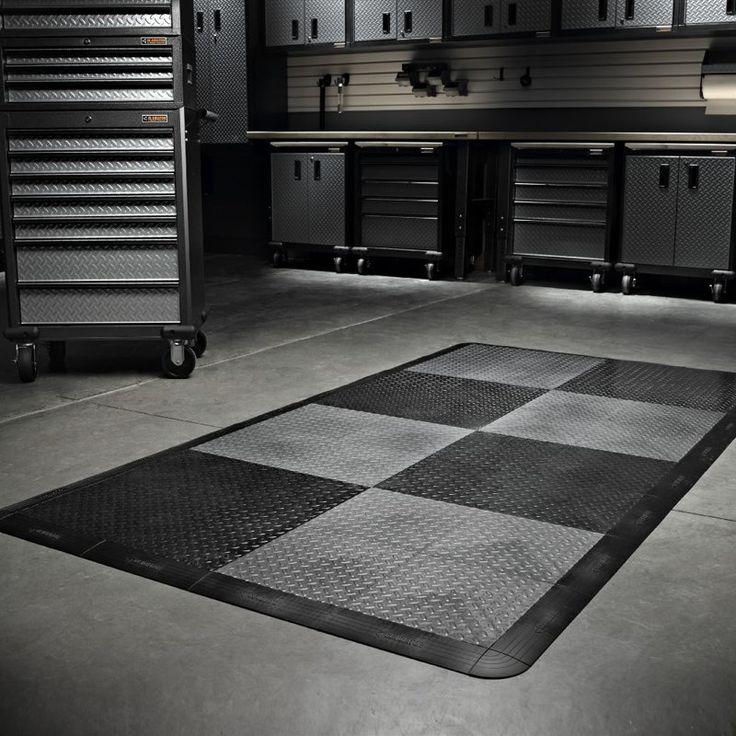 Gladiator Garage Floor Pack Gafp32cbzm Gladiator