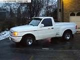 1996 Ford Ranger Splash for Sale in West Branch, Iowa Classified | AmericanListed.com
