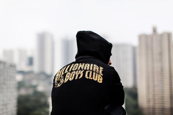 Billionaire Boys Club 2013 Fall/Winter Collection