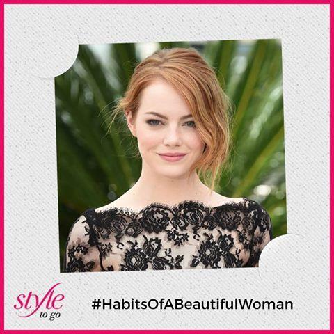 Have a #FaceScrub, #LipScrub ,#CelluliteScrub and a #BodyScrub for a perfect skin.-Emma Stone  اعملي #سكرب لل #شفاه ،لل #سليولايت و لل #جسم للحصول على بشرة ناعمة - ايما ستون   #سكربز #وجه #صالون #علاج_وجه #مكياج #دبي #جمال  #scrub #face #facial #dubai #beauty #lips #cellulite