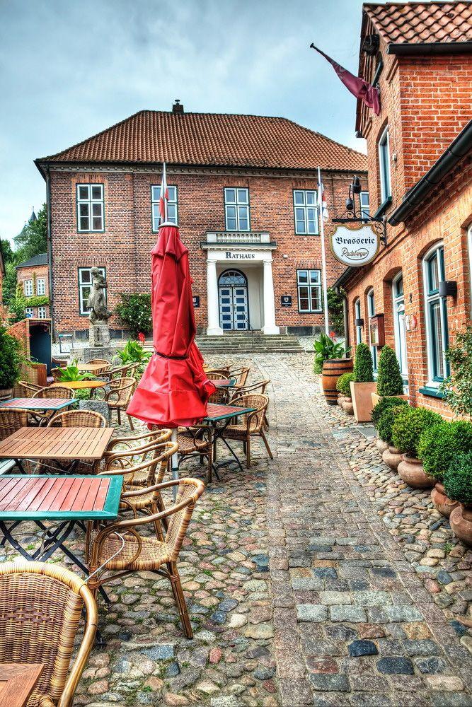 Plön (Schleswig-Holstein) Germany