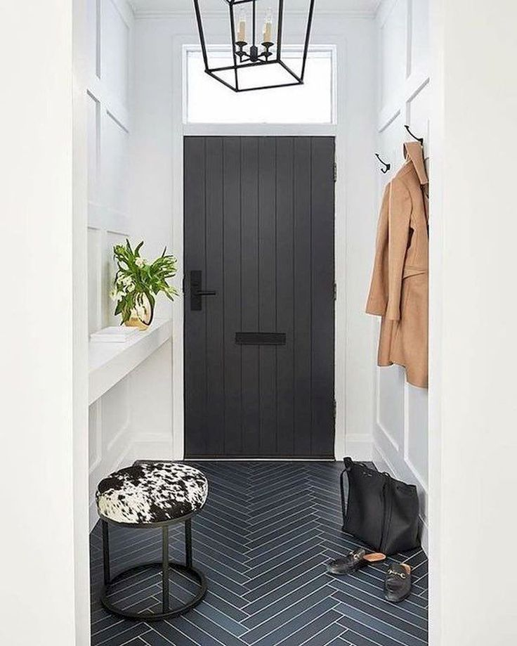 Best 25 Tiled Hallway Ideas On Pinterest: Tiles Ideas For Small Bathroom (50