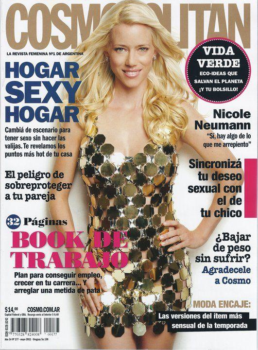 Nicole Neumenn - Cosmopolitan