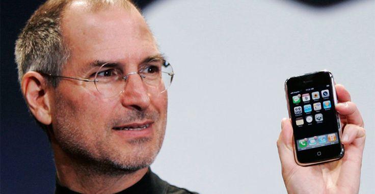 La segretezza di Apple ai tempi di Steve Jobs