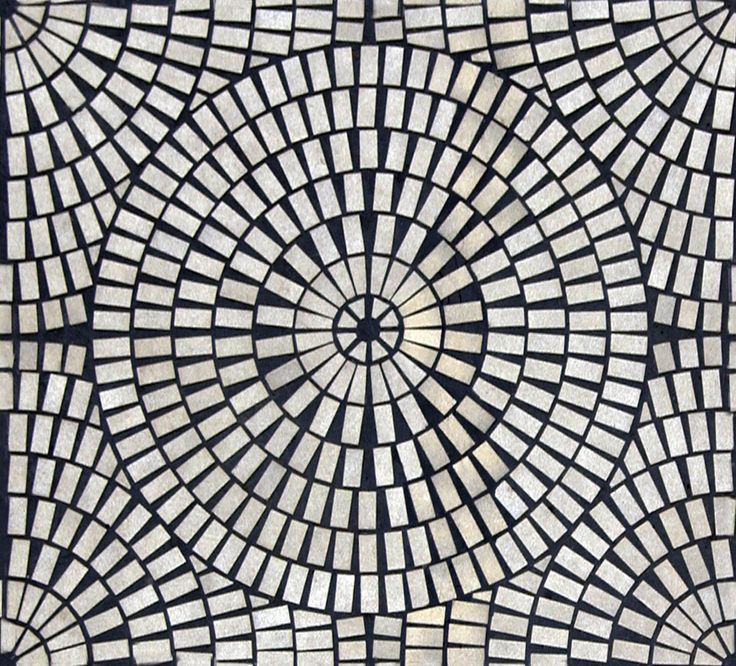 Mosaic Patterns Designs Finishes Flooring Tile Square
