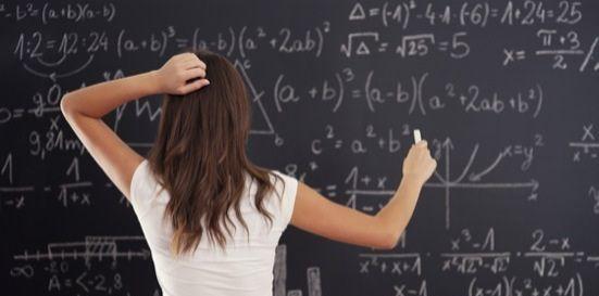How Writing A Book Is Algebra