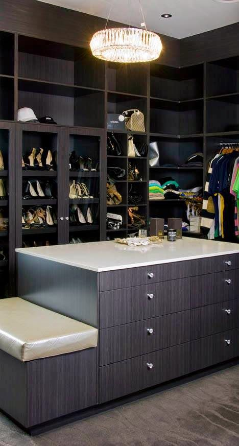 David Reid Homes Australasia Designs: This Closet!!! #wardrobe #Walkinrobe #DavidReidHomesAus #Builder #AspirationalHomes