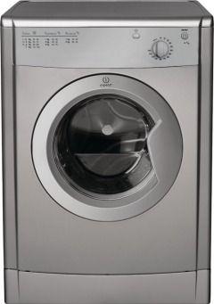 Indesit Start IDV75S Vented Dryer
