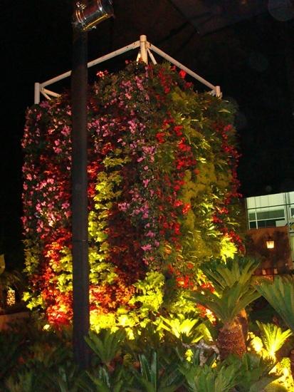Vertical garden jadines vivientes 1 pinterest for Jardines verticales introduccion