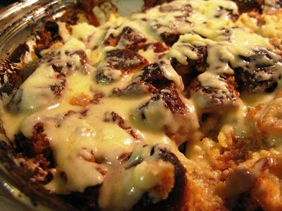 O ver a year go I discovered Paula Deen had a bread pudding recipe using Krispy Kreme doughnuts and I was mesmerized. The idea has stuck wit...