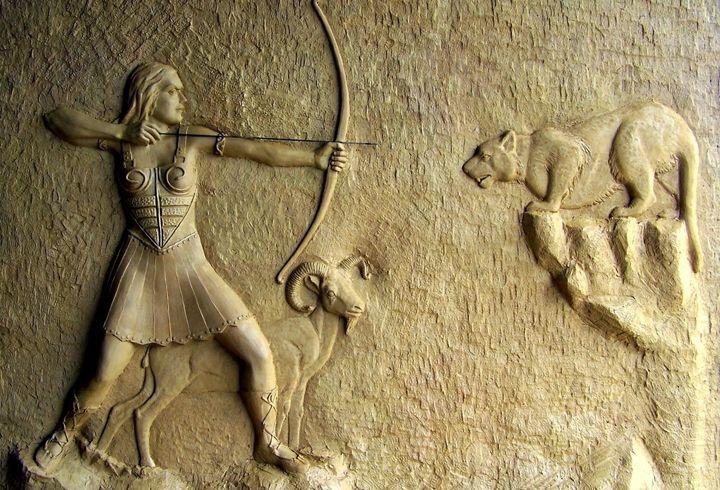 Anadolu'da 4 bin yıl önce kadın hakları | Kazete: Özgür Kadının Sesi