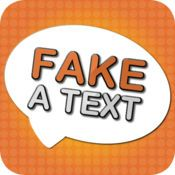 Fake-A-Text FREE [Fake Text Free & Fake A Call—Call It A Prank Conversation] by Imagination Research Labs