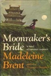 Moonraker's Bride by Madeline Brent