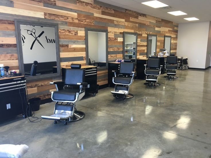 Best 25 Barbershop Design Ideas On Pinterest Barber