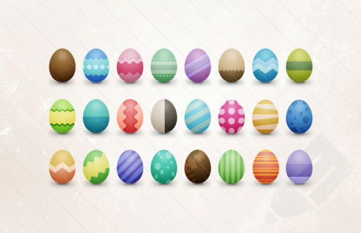 Medialoot - Free Miniature Easter Eggs