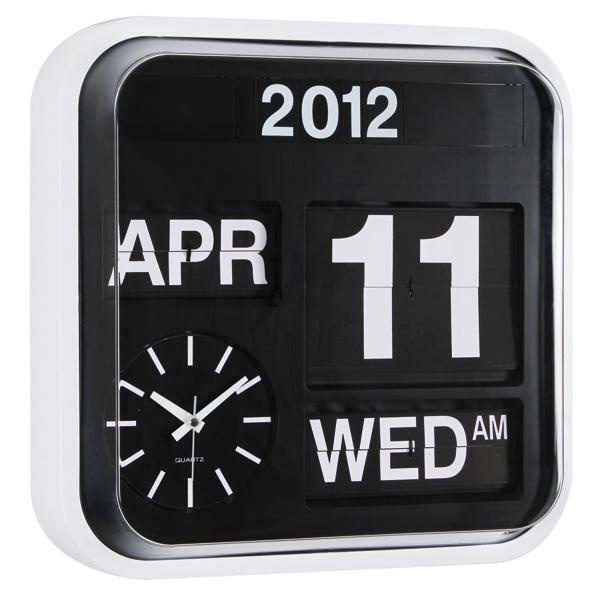 Found It Office Kitchen Contemporary Flip Day Date Month