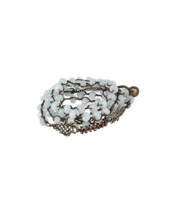 Wrap Bracelet/Necklace | Love Heals