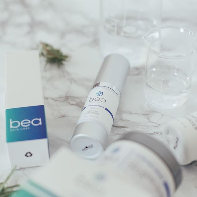 There's still time to save on our fab 5 Step Daily Regime! Cleanse, firm and hydrate your skin with code bea-regime for 15% off the complete range or bea-daily on each individual product. Treat yourself, just click shop on our website! (Until 31st August)…