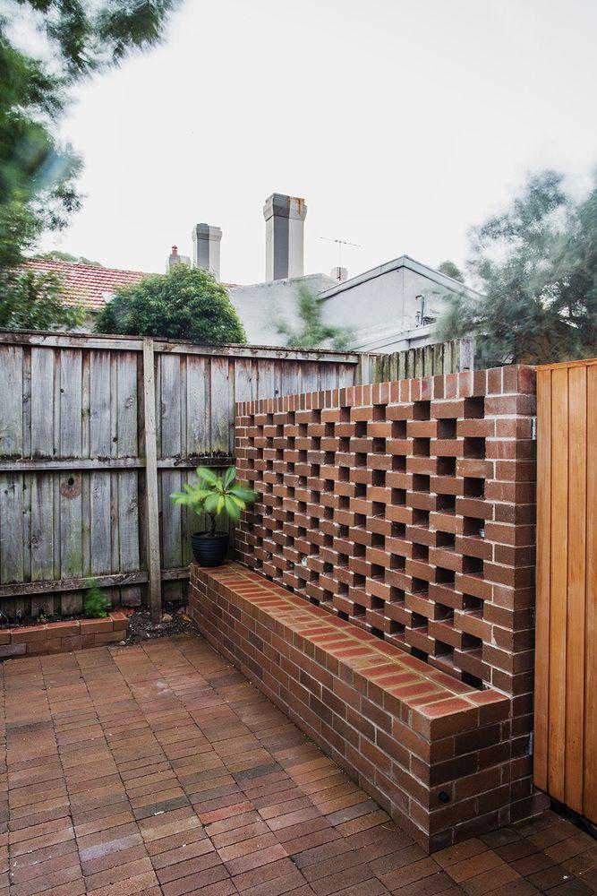 Brick House,© Justin Aaron
