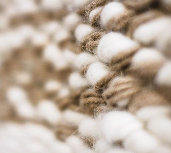 Carbono Atelier - buenos aires // Wool&Leather-Tapestry