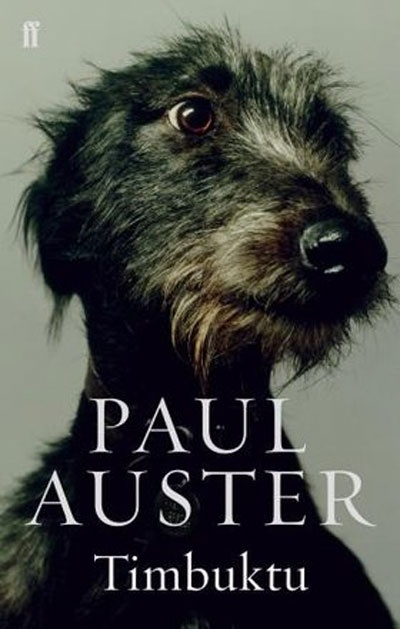 Main character is a dog - what more can I say!?!