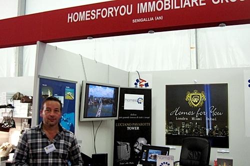 Fiera Campionaria 2012 – Senigallia