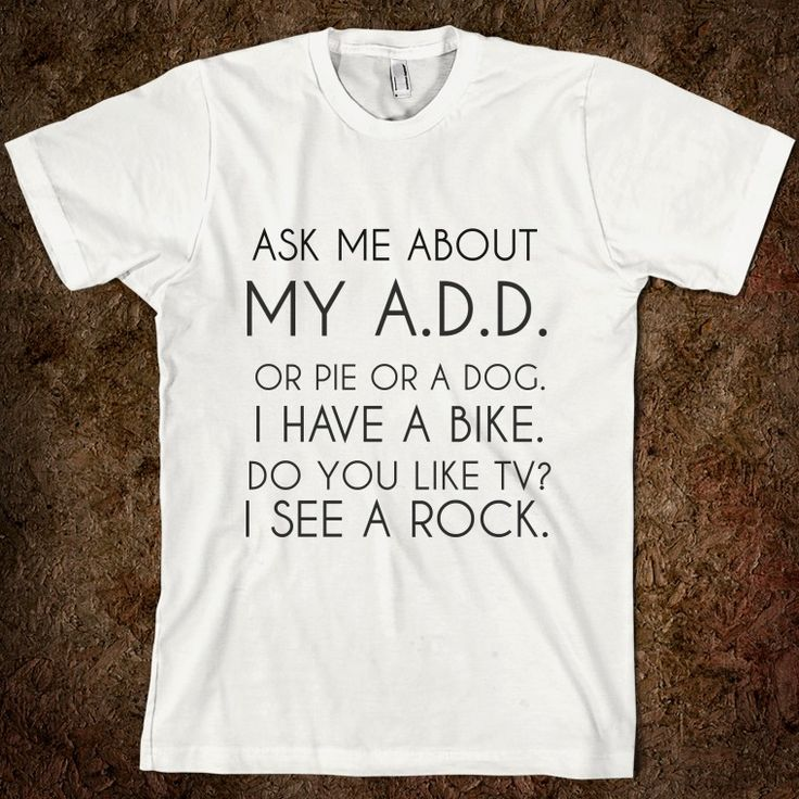 I need this shirt... right after I go look at that rock
