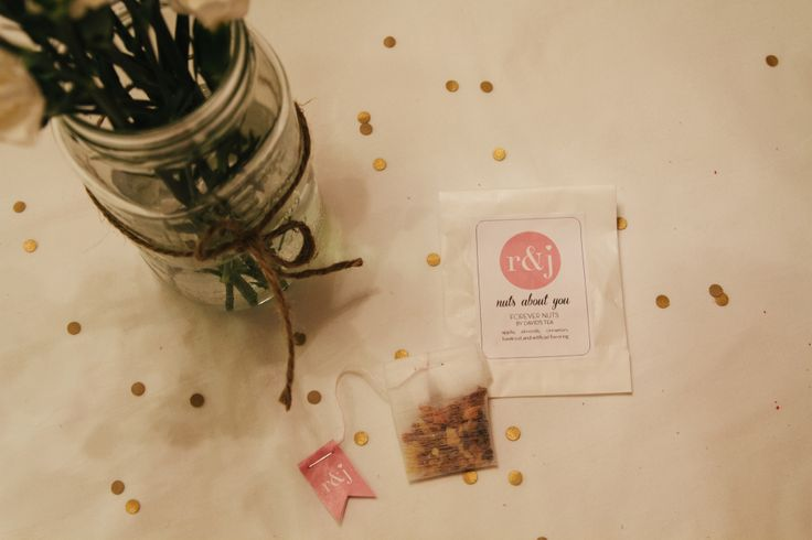 Customized Tea Bag & Package