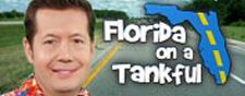 Florida on a Tankful: Travel Map - Bay News 9